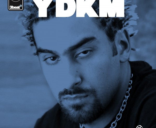 3Beat133 Armand Van Helden feat. Duane Harden - You Don't know Me (Packshot)
