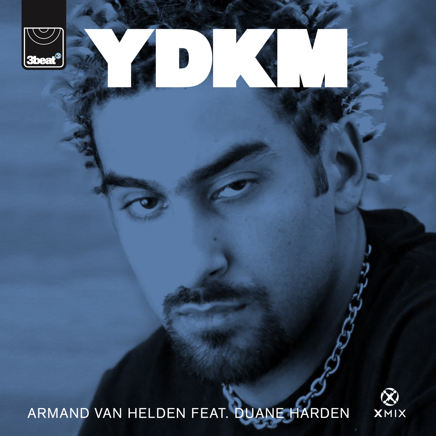 Armand Van Helden - The Sample Slaya - Welcome To The Meat Market - 3 Track Sampler
