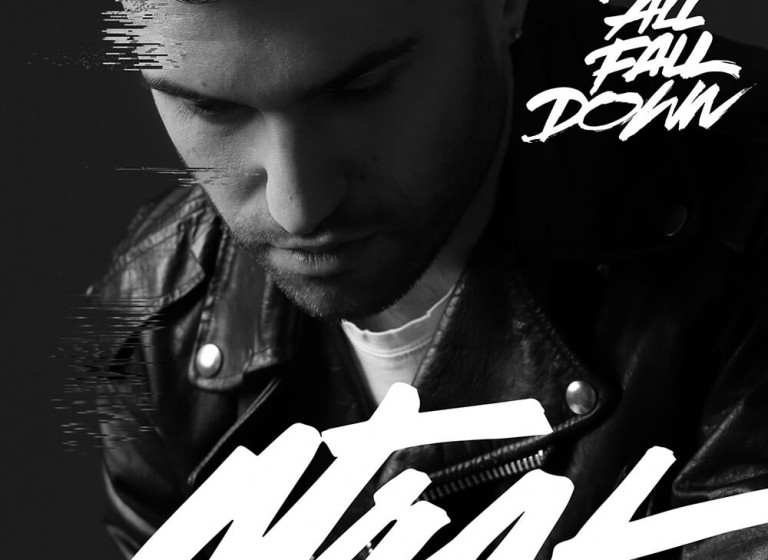 A-Trak Feat Jamie Lidell - We All Fall Down - Artwork-2