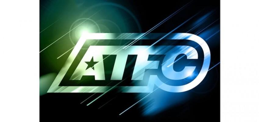 ATFC - Turok - Artwork