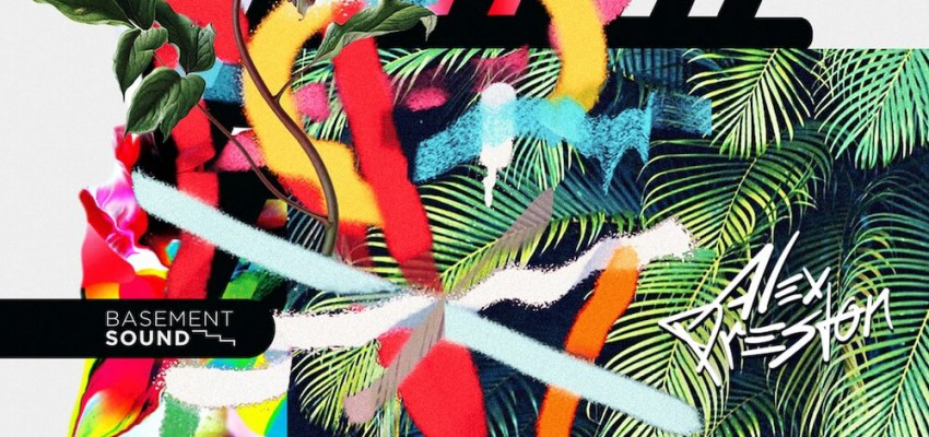 Alex Preston - Don't Grow Old - Artwork-2