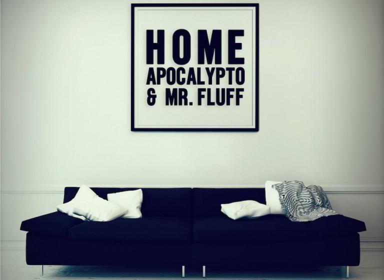 Apocalypto & Mr Fluff - Home - Artwork-2