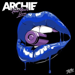 Archie - Feel Your Love - Artwork