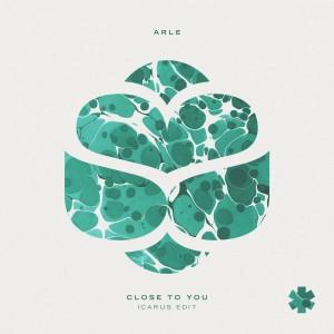 Arle - Close To You - Artwork-2