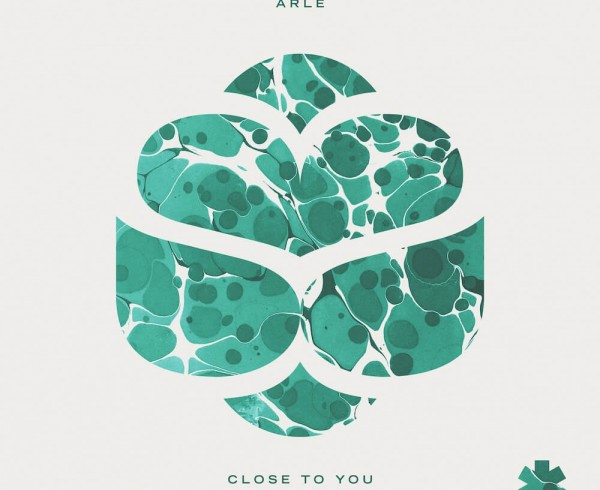 Arle - Close To You - Artwork-2