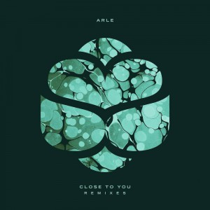 Arle - Close To You [Remixes] - Artwork-2