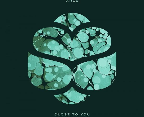 Arle - Close To You [Remixes] - Artwork-2