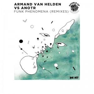 Armand van Helden vs ANOTR - Funk Phenomena - Artwork