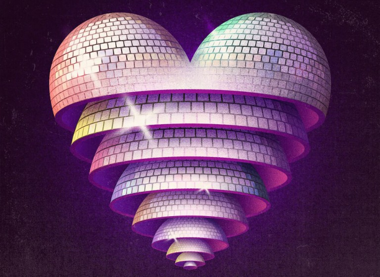 Avon Stringer & Inaya Day - My Only Love - Artwork-2