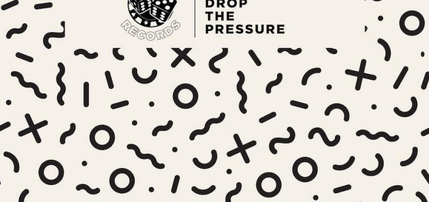 Beni - Drop The Pressure - Artwork-2
