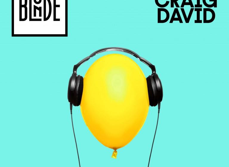 Blonde & Craig David - Nothing Like This - Artwork-2