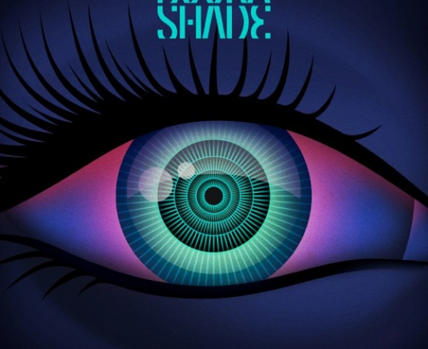 Booka Shade ft Fritz Helder - Love Drug - Artwork