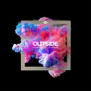 Bust-R Feat. The Baroness - Outside [Beth Yen Remix] - Artwork