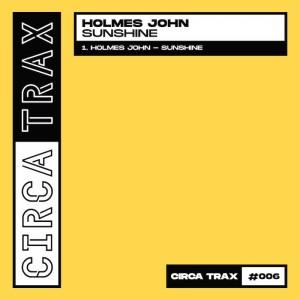 CIRCA TRAX 006 - Sunshine