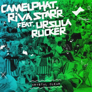 CamelPhat, Riva Starr - Crystal-Clear artwork
