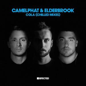 CamelPhat x Elderbrook - Cola [Chilled Mixes] Radio Embargo Until Nov 10 - Artwork-2