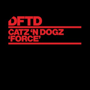 Catz 'N Dogz - Force - Artwork