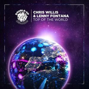 Chris Willis & Lenny Fontana - Top Of The World [Junior Sanchez Remix] - Artwork