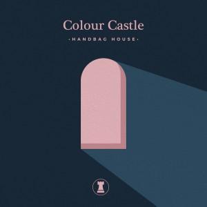 Colour Castle - Handbag House - Artwork