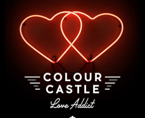 Colour Castle - Love Addict - Artwork-2