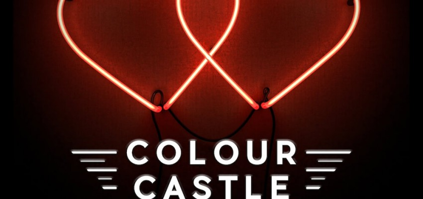 Colour Castle - Love Addict [Remixes] - Artwork-2