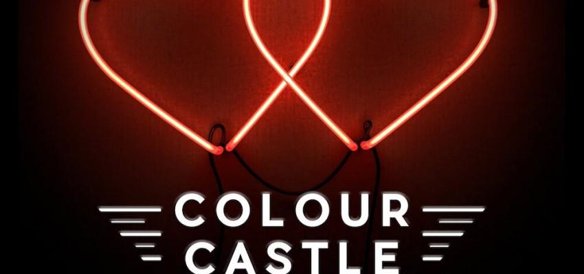 Colour Castle - Love Addict [Remixes] - Artwork-2
