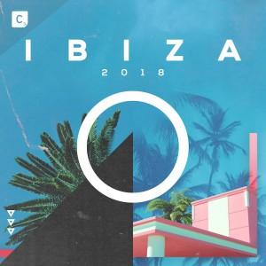 Cr2 Ibiza 2018 Sampler - Various - Artwork