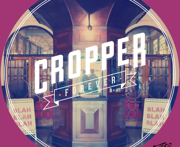 Cropper - Forever - Artwork