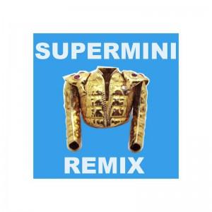 Crush Club - We Dance [Supermini Remix] - Artwork