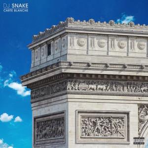 DJ Snake Made In France cover