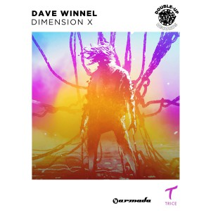 Dave Winnel - Dimension X - Artwork
