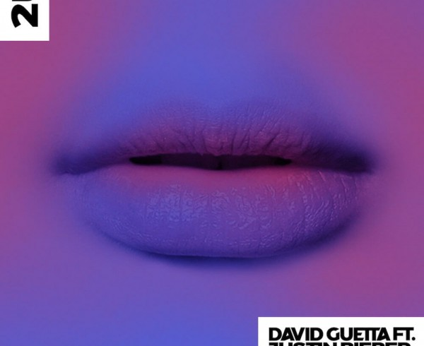 David Guetta feat Justin Bieber - 2U - Artwork-2