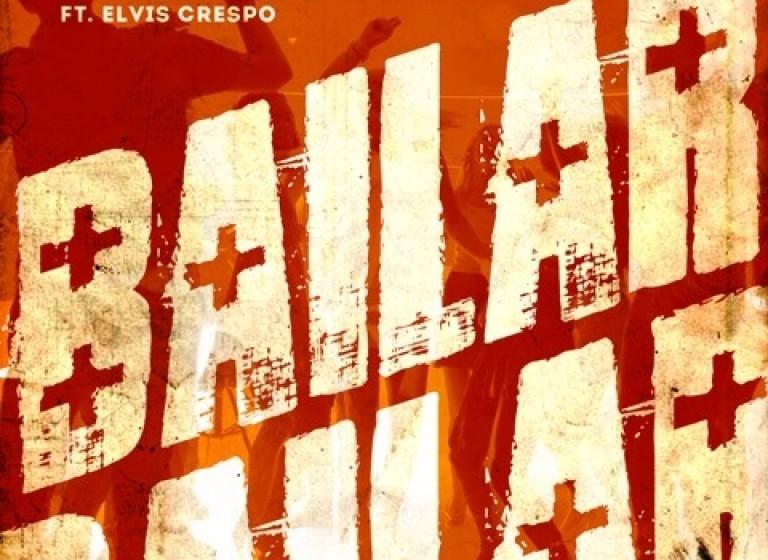 Deorro ft Elvis Crespo - Bailar - Artwork-2