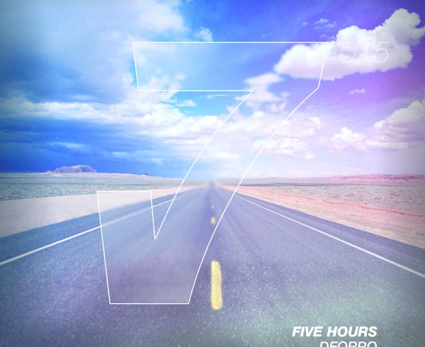 Deorro_five hours