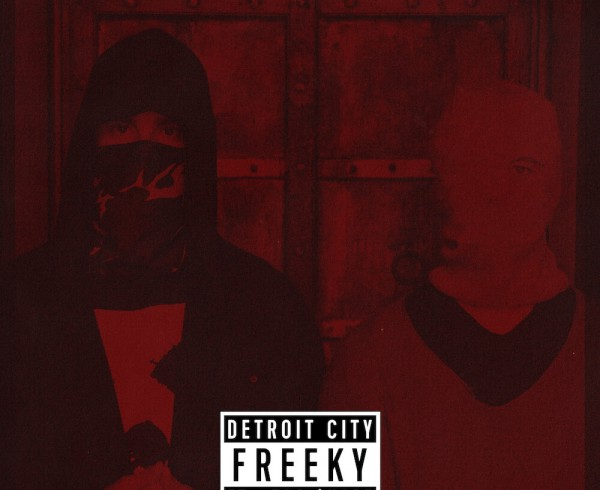 Detroit City Ft Too Short - Freeky - Artwork-2