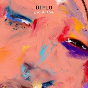 Diplo - California - Artwork