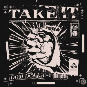 Dom Dolla - Take It [Sonny Fodera - Jesse Perez Remixes] - Artwork