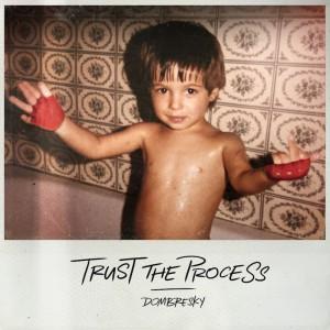 Dombresky - Trust the Process - Artwork