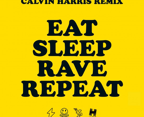Eat Sleep Rave Repeat AUS