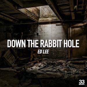 Ed Lee - Down The Rabbit Hole [Dan McKie Remix] - Artwork