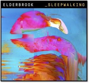 Elderbrook - Sleepwalking - Artwork