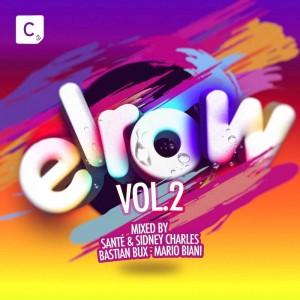 Elrow Sampler - Various - Artwork