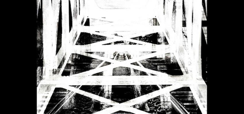 Erick Morillo feat. Audio Bullys - Break Down The Doors - Artwork