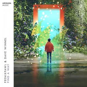 Feenixpawl & Dave Winnel - Find A Way - Artwork