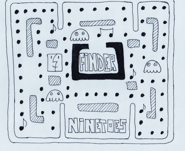 Finder Art Final
