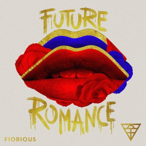 Fiorious - Future Romance [Deetron - Mighty Mouse Remixes] - Artwork