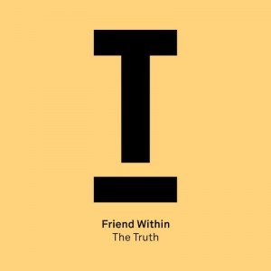 Friend Within - The Truth - Artwork