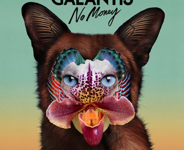 Galantis - No Money - Artwork-2