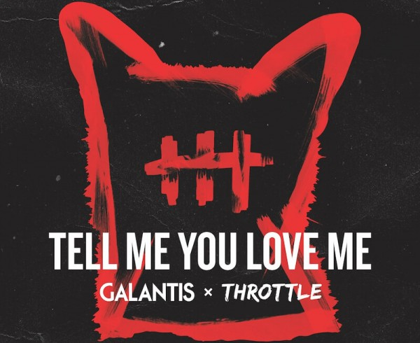 Galantis & Throttle - Tell Me You Love Me [Remixes] - Artwork-2