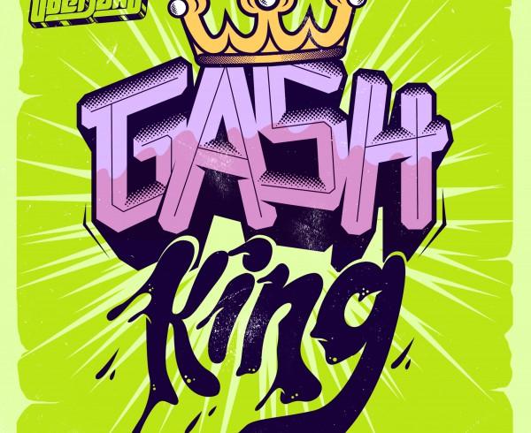 Gashking